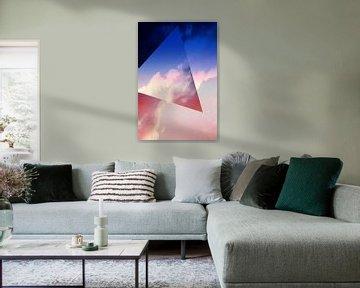 Sky Set N.3 van Olis-Art