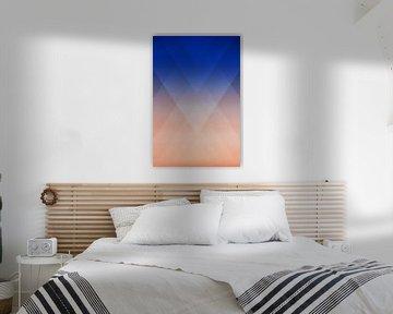 Sky Set N.7 van Olis-Art