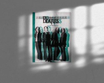THE Beatles 3 D - I PAD Generation von Felix von Altersheim