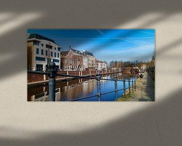 Breda Centrum - Haven - Prinsenkade van I Love Breda