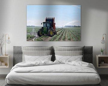 Boerenleven  van Roland van Tilborg