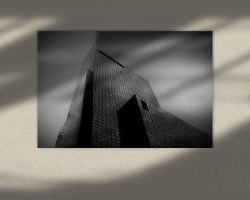 Büro Delft Tor von eric van der eijk