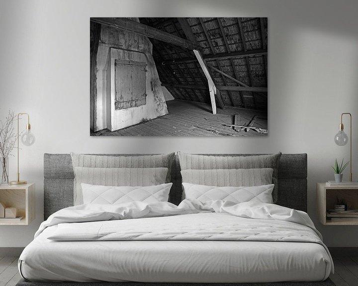 Beispiel: attic von Mariska Hofman