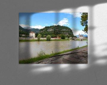 Trento Italië van Joke te Grotenhuis