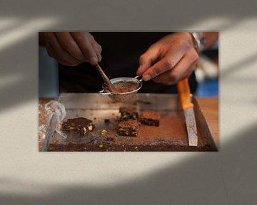 Brownies  van Brenda Reimers