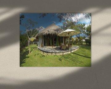 Bungalow in Bali  sur Maartje Abrahams