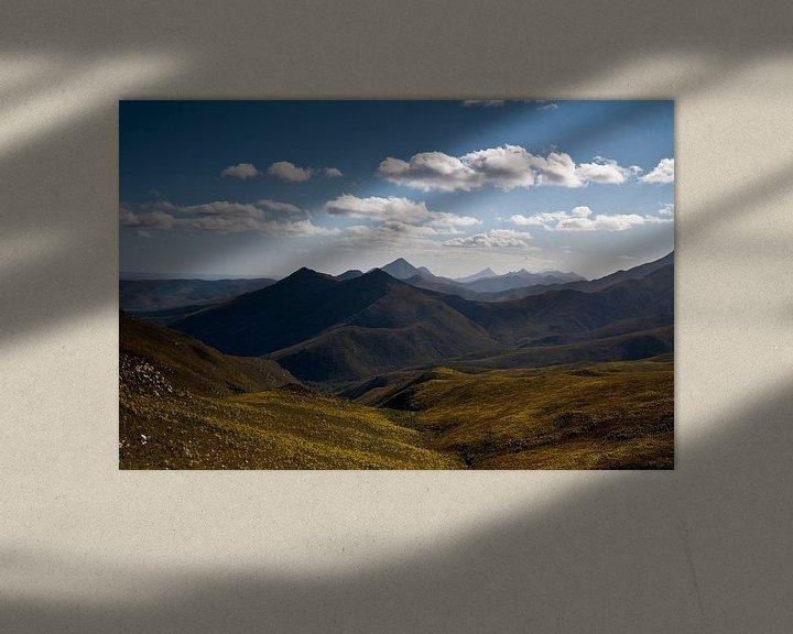 Sfeerimpressie: Eight Bells Pass van Jasper van der Meij