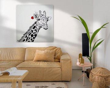 HeartFlow Giraffe