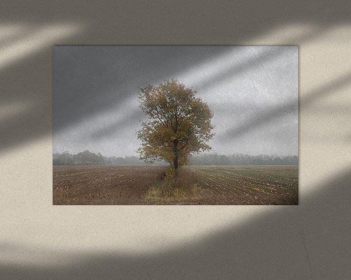 Sfeerimpressie: Lonely soul van Jenny de Groot