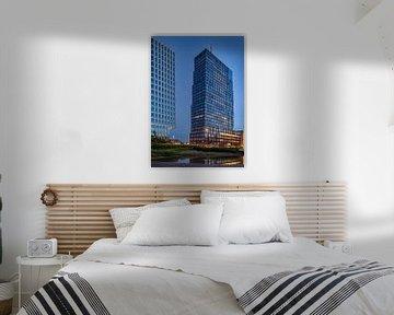 World Trade Center von Bart Hendrix