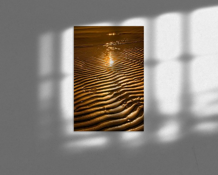 Sfeerimpressie: Sunset van Reiner Würz / RWFotoArt