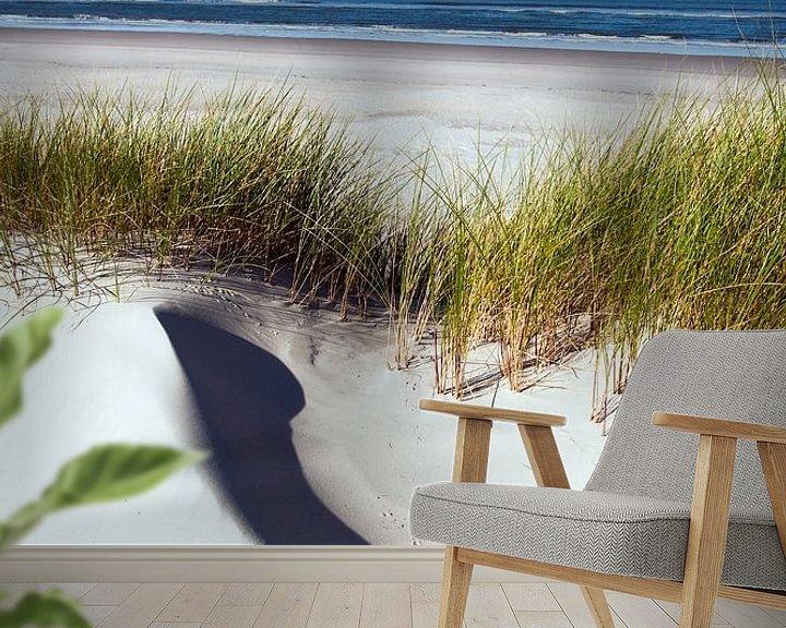 Sfeerimpressie behang: Langeoog van Reiner Würz / RWFotoArt