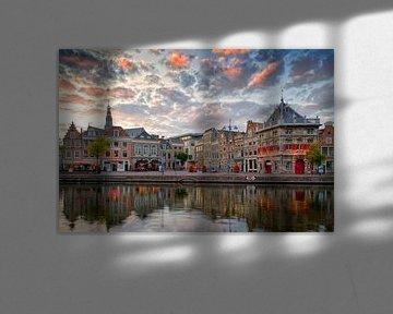 Au Spaarne Haarlem