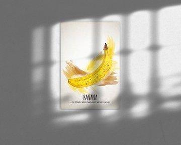 Fruities Banaan