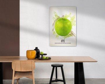 Fruities Appel