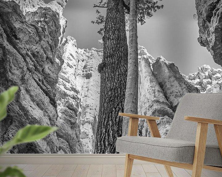 Impression: Bryce Canyon National Park sur Loek van de Loo