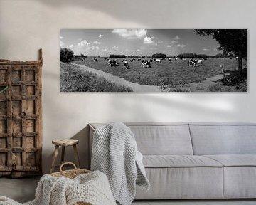 Niederländische Landschaft von Hermen Buurman