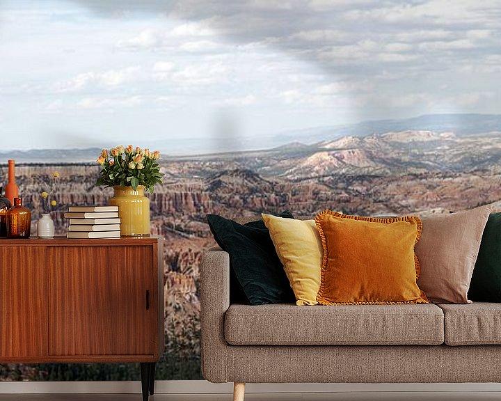 Impression: Bryce Canyon sur Danny van Schendel