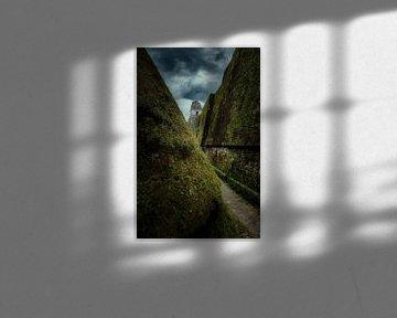 Ruines Tikal - Guatemala von Joris Pannemans - Loris Photography