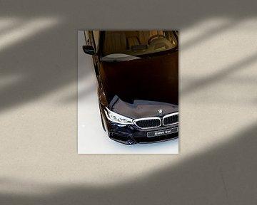 BMW 5 serie von Marlies Smits