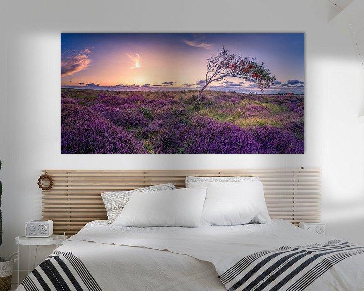 Sfeerimpressie: De Bollekamer - Heide - Texel van Texel360Fotografie Richard Heerschap