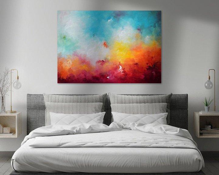 Sfeerimpressie: Sunset van Maria Kitano