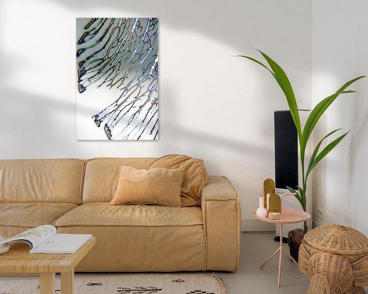 Beispiel: Abstraction of Thing #004d von Peter Baak