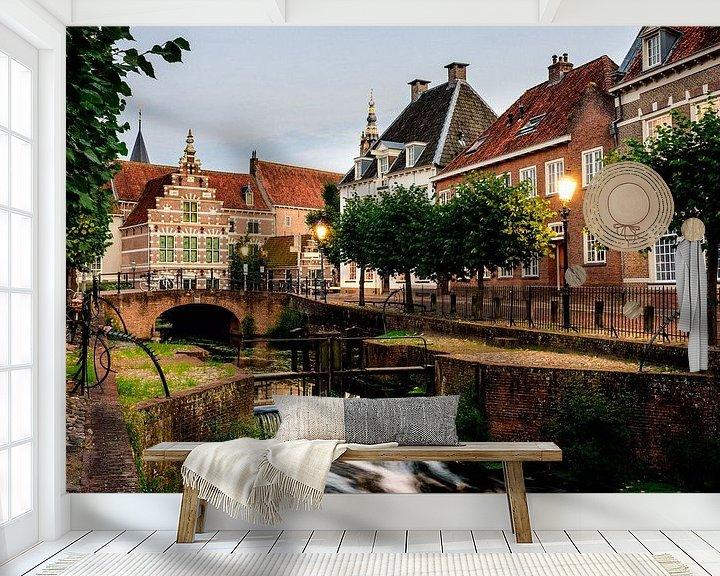 Impression: Medieval evening sur Sjoerd Mouissie