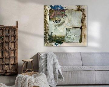 The Stones & a Feather von Peter Baak
