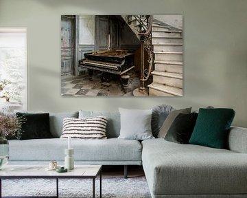 Piano  von dafne Op 't Eijnde