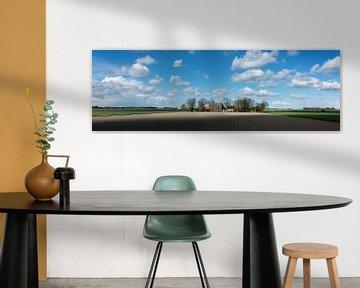 Jeu d'éclairage à Groningen sur Bo Scheeringa Photography