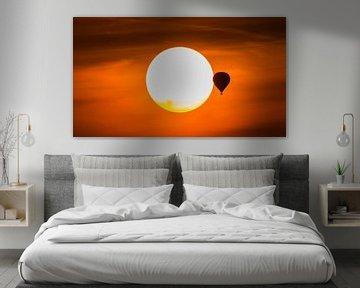 A Touch of Solar von Michel de Koning