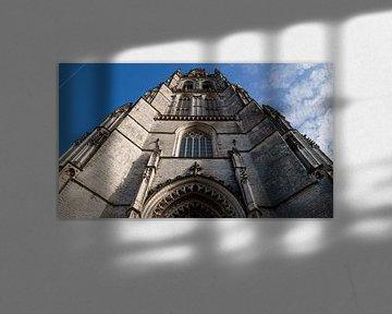 Grote Kerk - Breda - Noord Brabant von I Love Breda