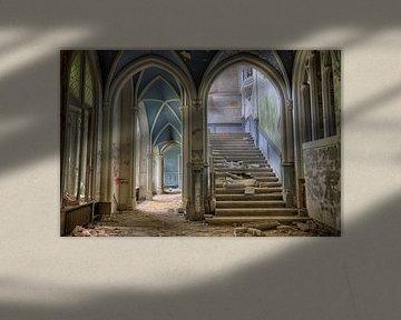 Chateau Noisy van Jack Tet