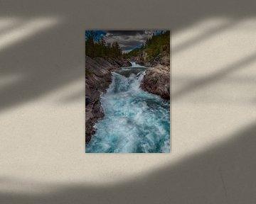 pollfossen waterval
