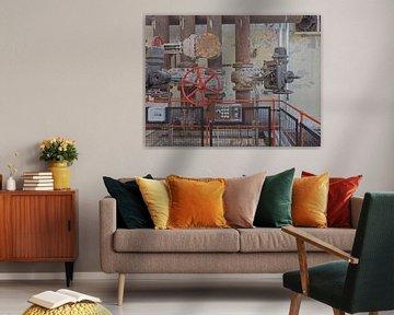 Factory von Alex Davidse
