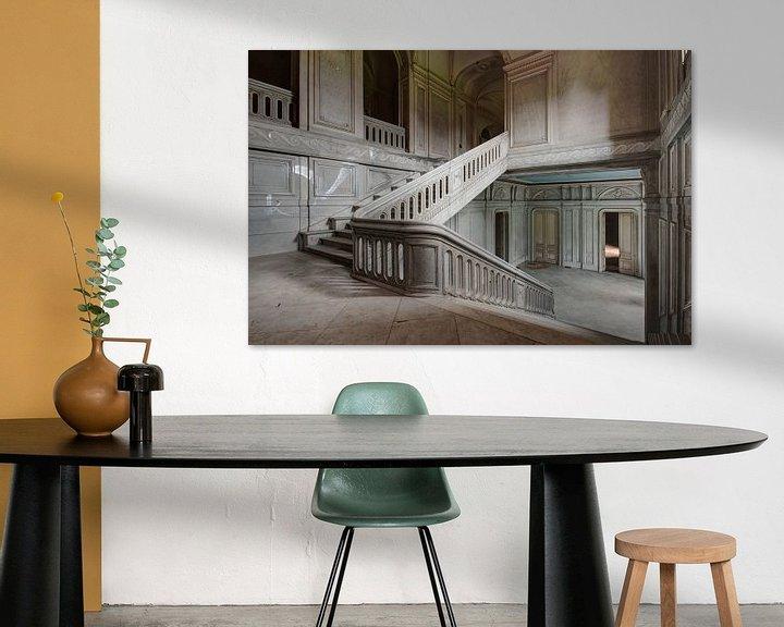 Beispiel: stairs von Anya Lobers