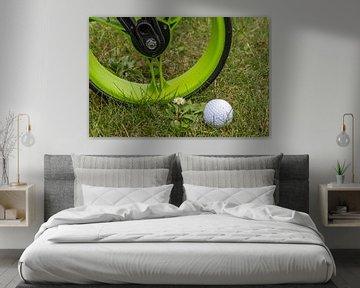 Golfball von Kok and Kok
