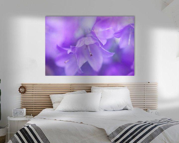 Sfeerimpressie: Bluebell dreams... van LHJB Photography