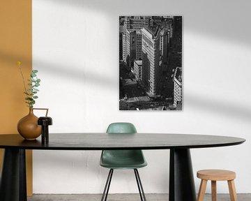Flatiron Building von Gert-Jan Siesling