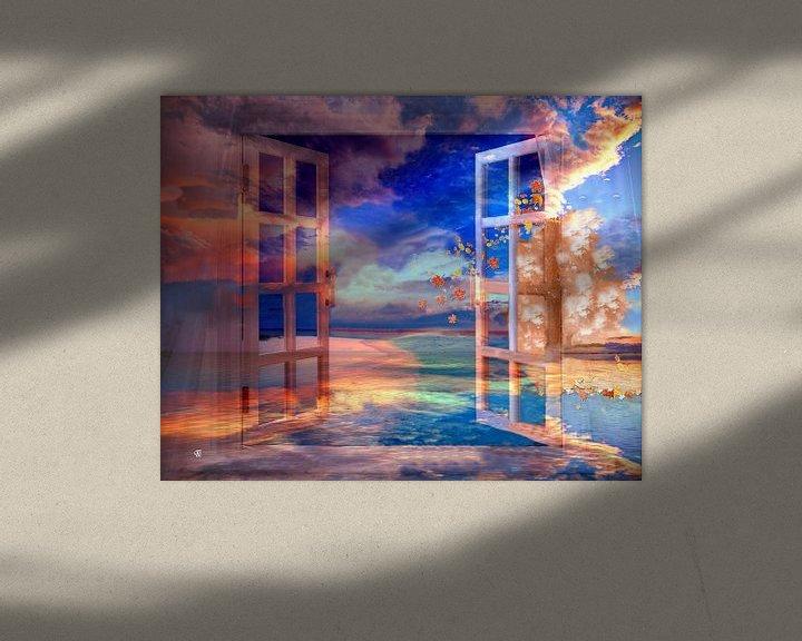 Impression: Herbst sur Thea Ulrich / UtheasArt