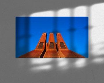 Skybound van Bart van der Worp