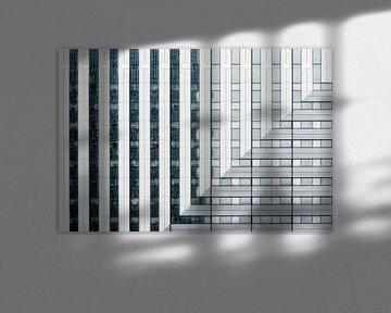 Moderne Architectuur von Ellen Driesse