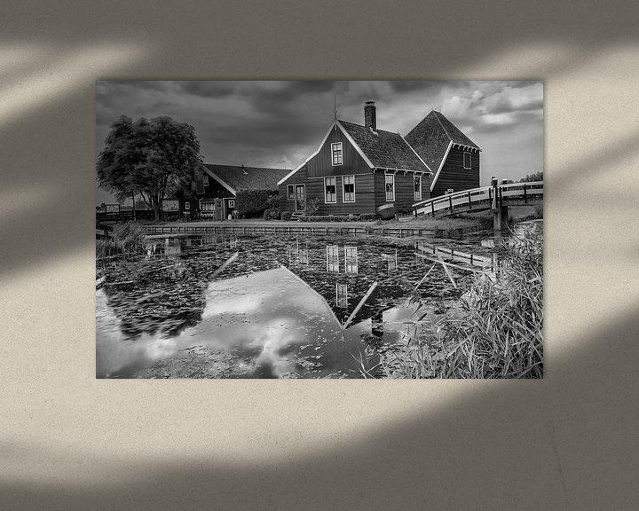 Beispiel: Cheese Farm Catharina Hoeve von Kevin Nugter