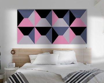 Pattern 04 van Harry Hadders