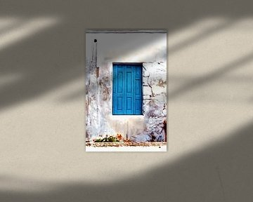 Porte CRETAN n°2 sur Pia Schneider