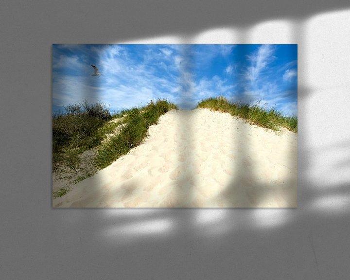 Sfeerimpressie: Rügen van Reiner Würz / RWFotoArt