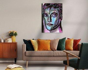 Androgyn von ART Eva Maria