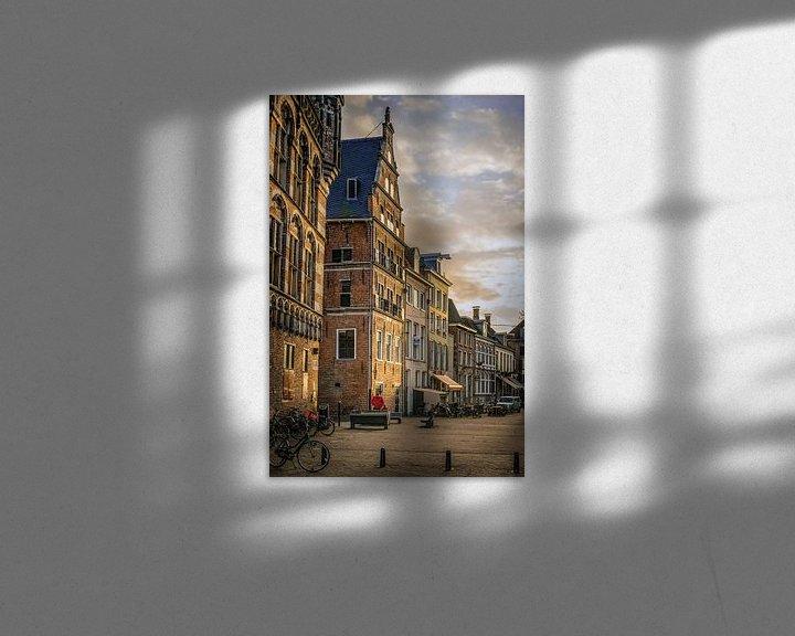 Sfeerimpressie: Deventer op zijn mooist van Sander Korvemaker