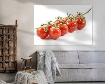 Tomaten van Tanja van Beuningen